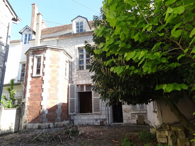 Sale building Montargis 254 700€ - Picture 7