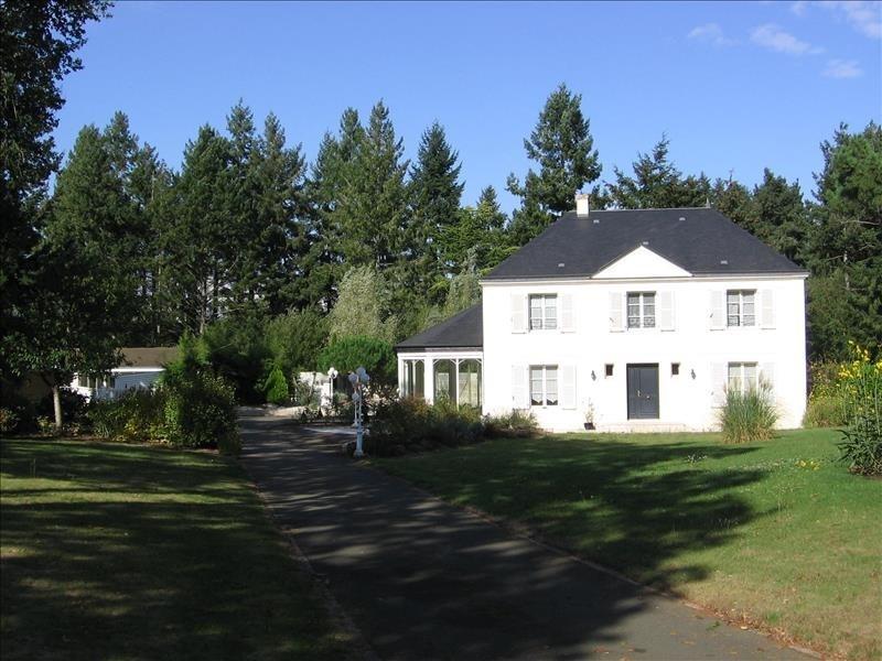 Vente maison / villa Spay 433000€ - Photo 1
