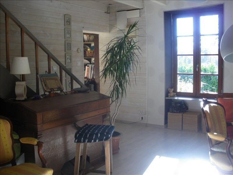 Sale house / villa Marigny chemereau 174000€ - Picture 4