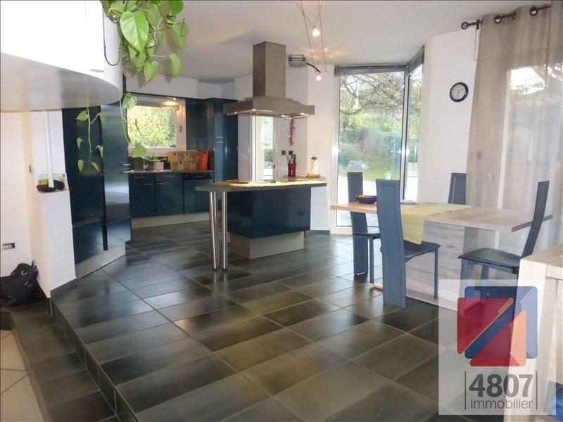 Location maison / villa St julien en genevois 3695€ CC - Photo 3