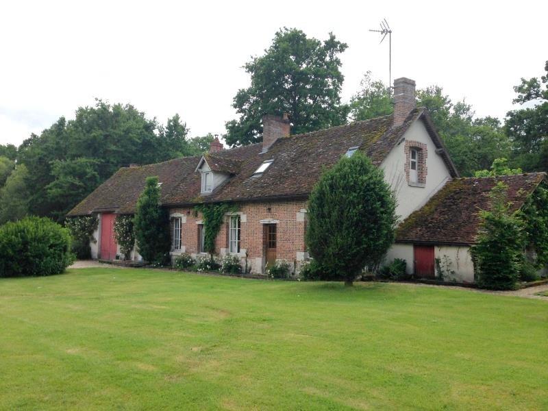Vente maison / villa Cheverny 393250€ - Photo 15