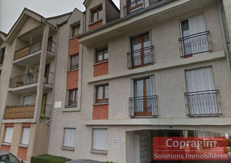Rental apartment Montereau fault yonne 435€ CC - Picture 1