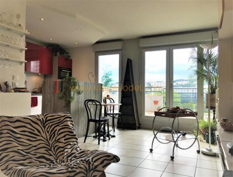 Life annuity apartment Lyon 7ème 170000€ - Picture 3