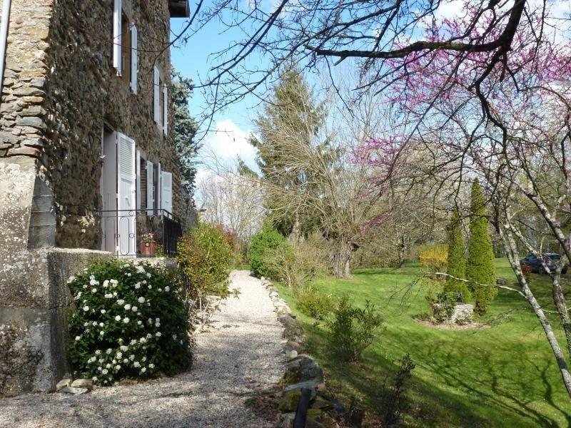 Vente maison / villa Beaufort 399000€ - Photo 4