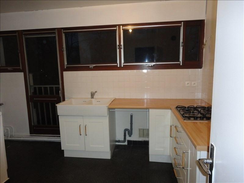Location appartement Les ulis 784€ CC - Photo 6