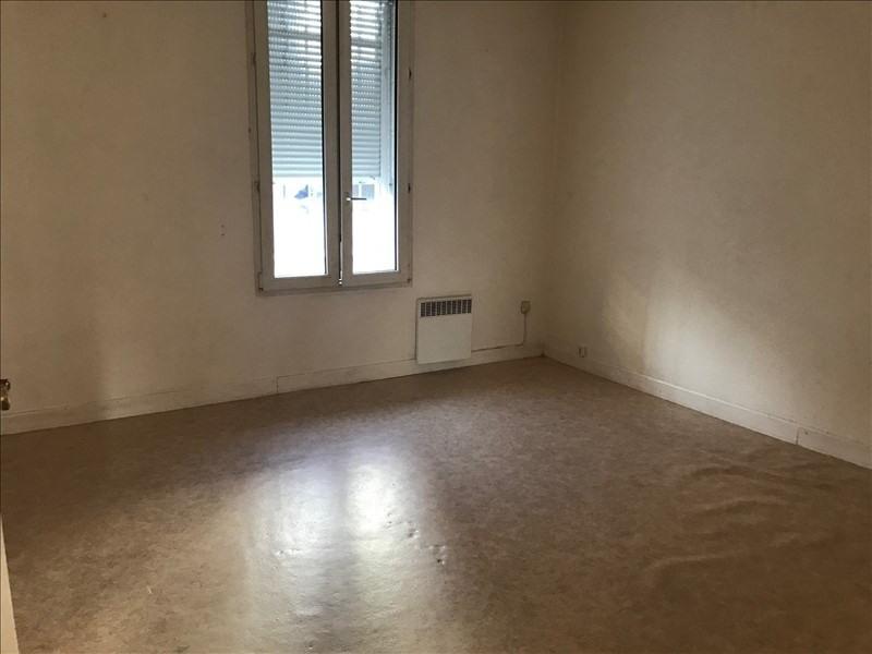 Rental apartment Bordeaux 615€ CC - Picture 2