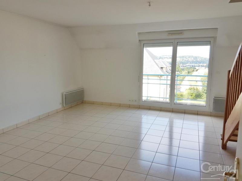 Sale apartment Touques 199000€ - Picture 3