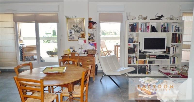 Vente appartement Marseille 4ème 350000€ - Photo 2