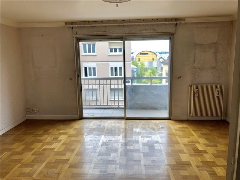 Sale apartment Villeurbanne 325000€ - Picture 1