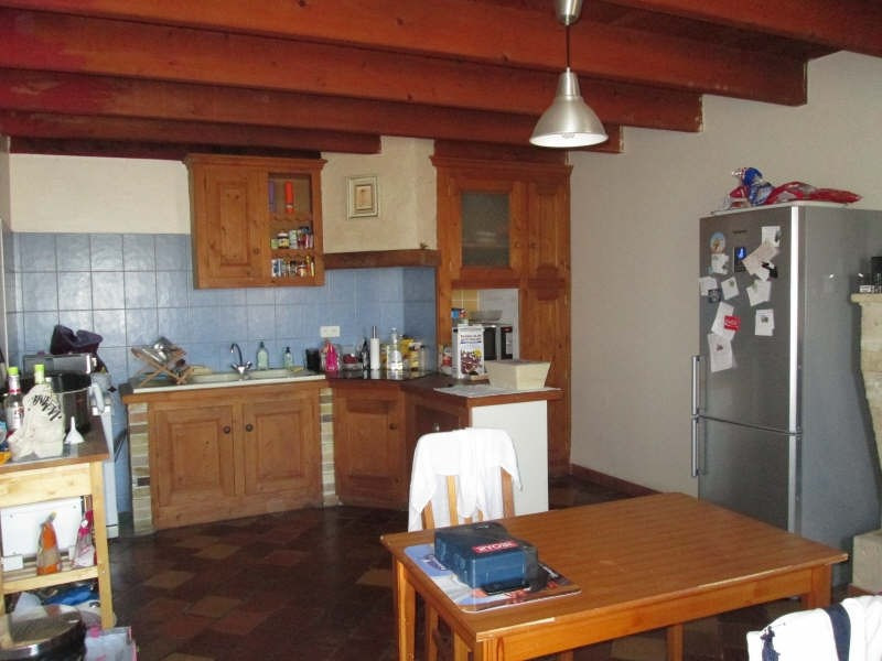 Rental house / villa St mariens 667€ CC - Picture 4