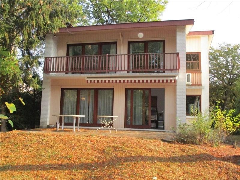 Deluxe sale house / villa Le vésinet 1350000€ - Picture 2
