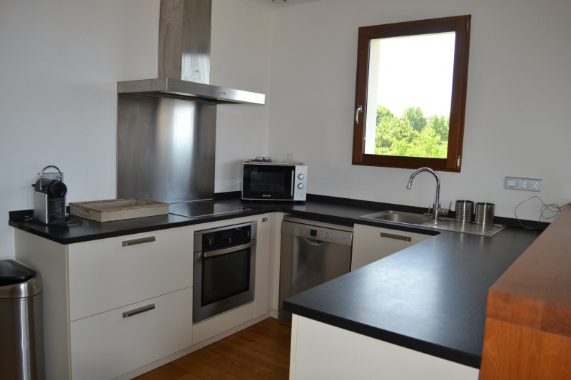Rental apartment Ciboure 1 490€ CC - Picture 7