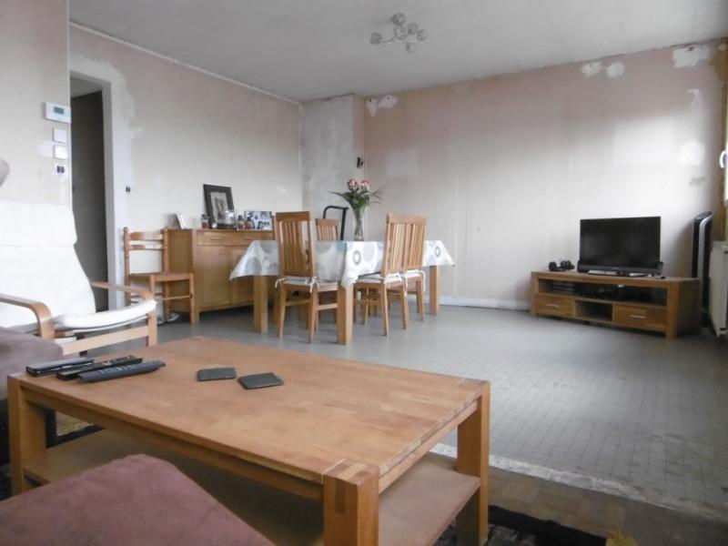 Sale house / villa Amfreville la mi voie 158500€ - Picture 2
