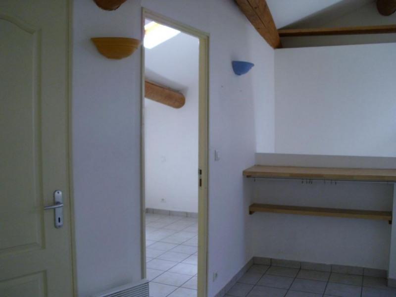 Rental apartment Entraigues sur la sorgue 410€ CC - Picture 7