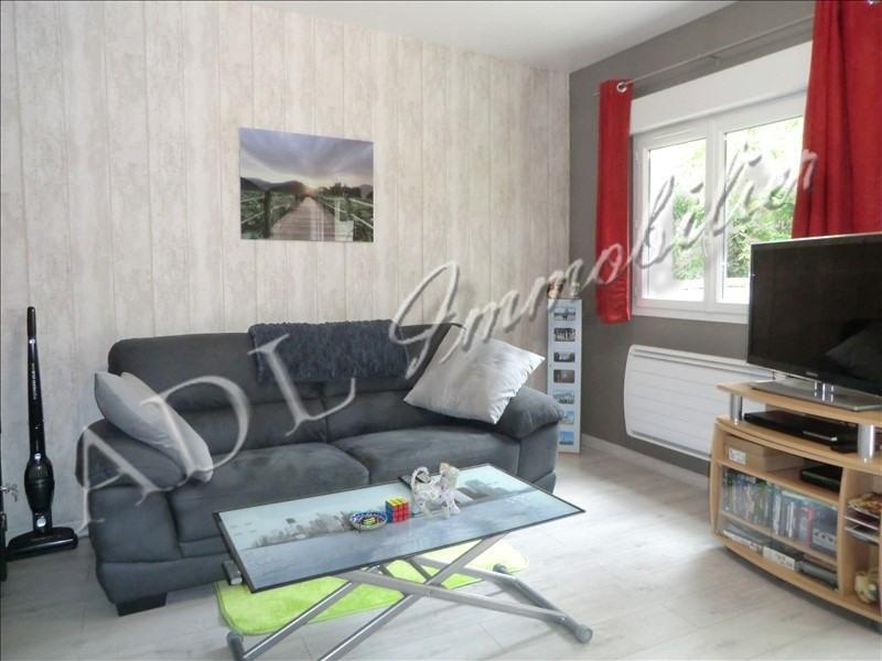 Sale apartment Coye la foret 152000€ - Picture 9