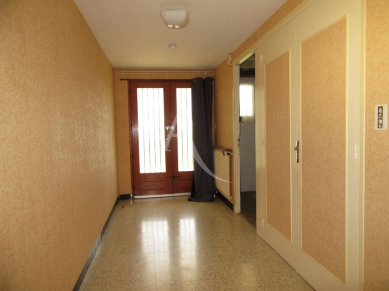 Vente maison / villa Cubjac 130500€ - Photo 5