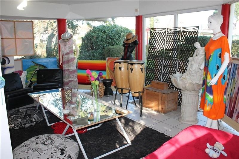 Sale house / villa Langon 212300€ - Picture 6