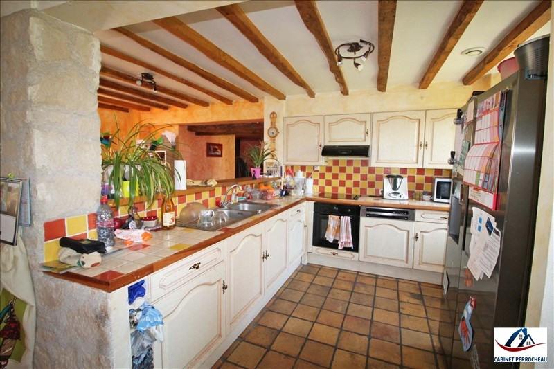 Vente maison / villa Montoire sur le loir 174000€ - Photo 5