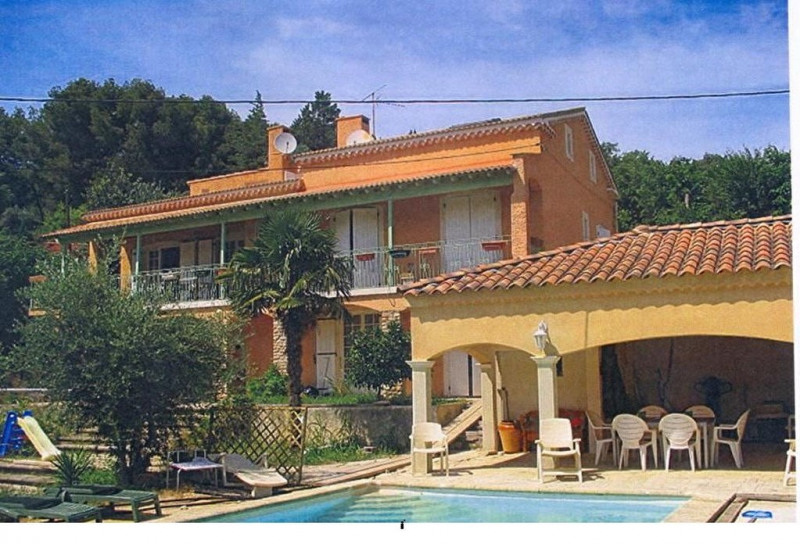 Sale house / villa Les angles 459000€ - Picture 6
