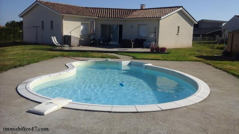Sale house / villa Clairac 189900€ - Picture 20