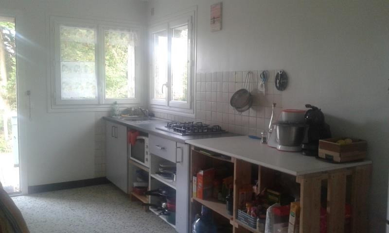 Rental house / villa Montoire sur le loir 355€ CC - Picture 1