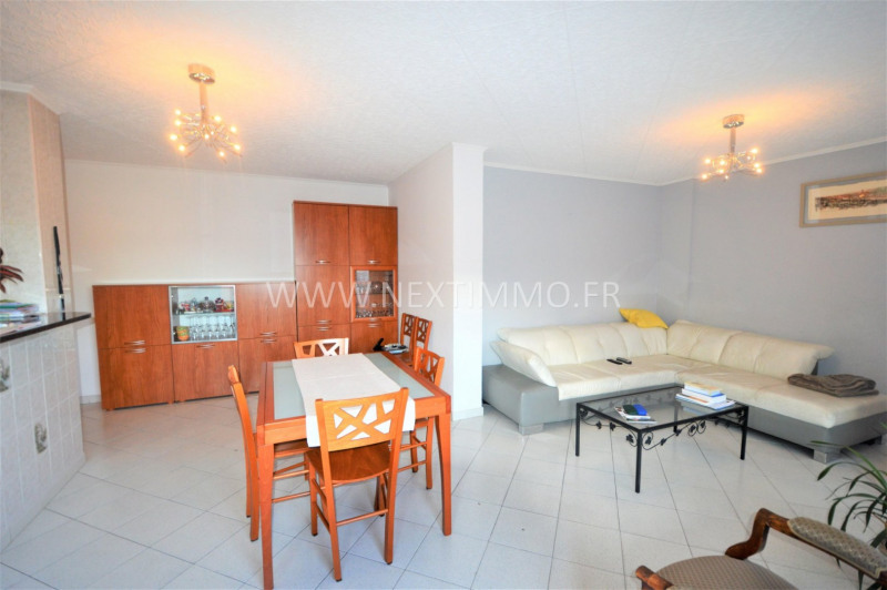 Vente appartement Menton 475 000€ - Photo 2