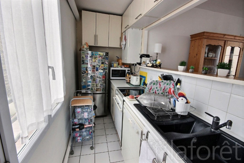 Vente appartement Levallois perret 468 000€ - Photo 3