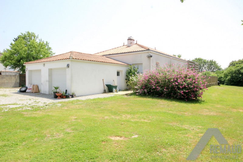Vente maison / villa Aizenay 231 540€ - Photo 1