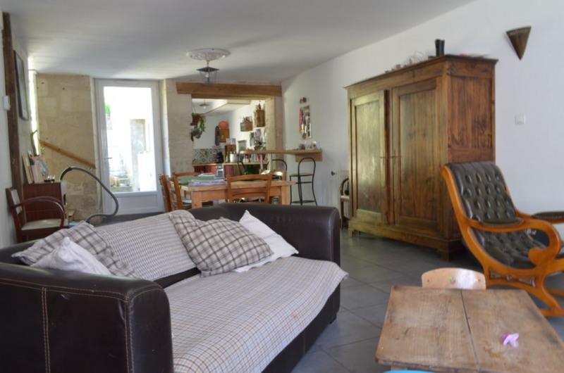 Vente maison / villa Fontenay le comte 190000€ - Photo 13