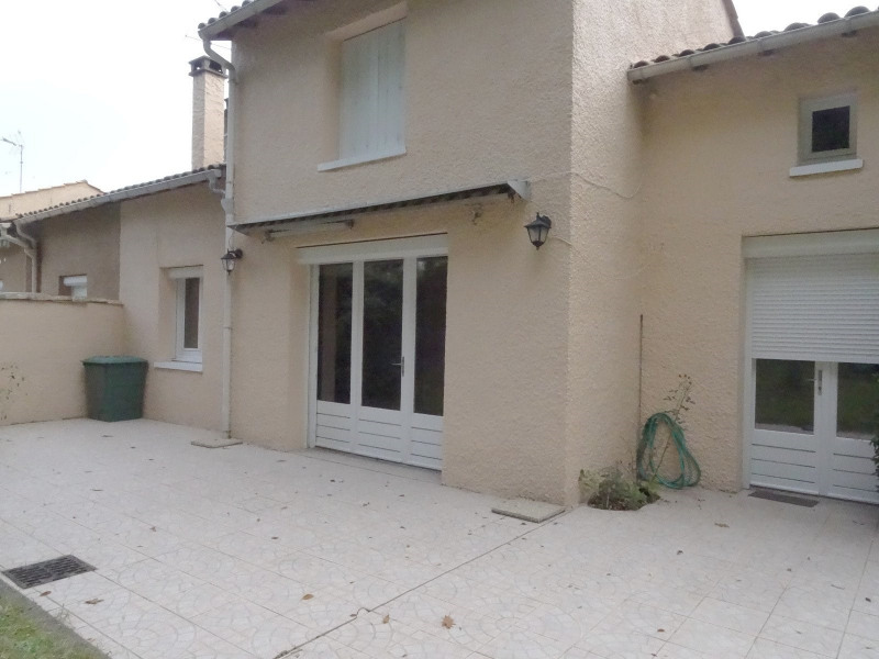 Vente maison / villa Agen 150 000€ - Photo 10