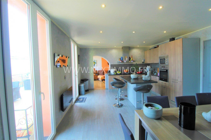 Deluxe sale apartment Cap-d'ail 787 500€ - Picture 9