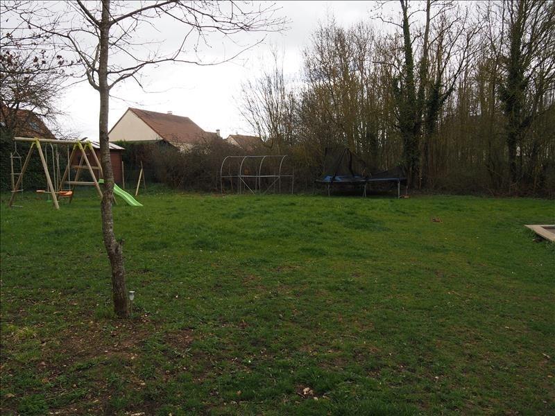 Revenda casa Rambouillet 273000€ - Fotografia 4