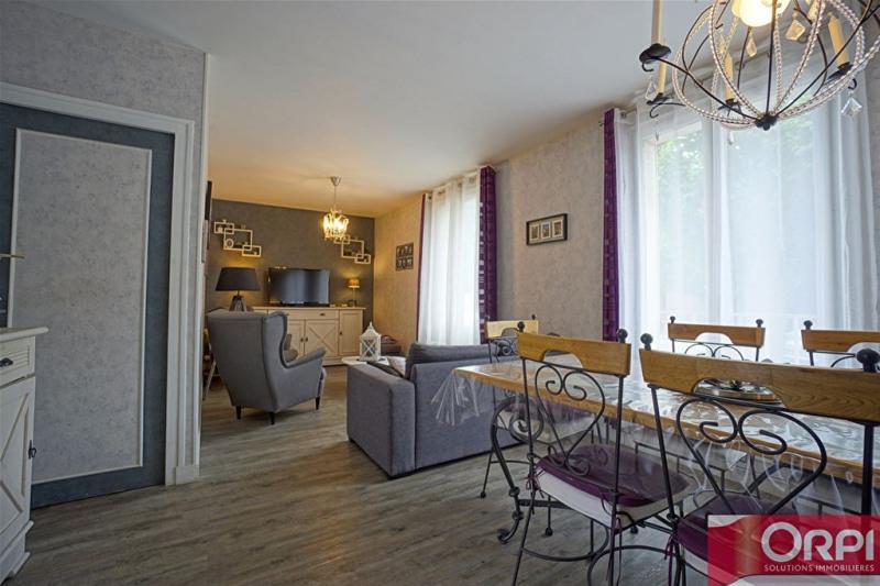 Sale house / villa Les andelys 199000€ - Picture 11