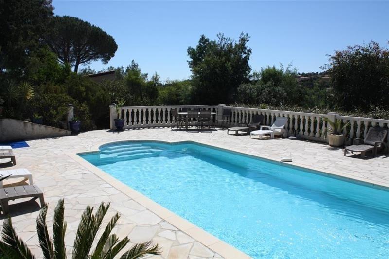 Deluxe sale house / villa Les issambres 699000€ - Picture 3