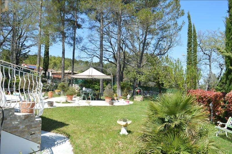 Vente maison / villa Nans les pins 365 000€ - Photo 2