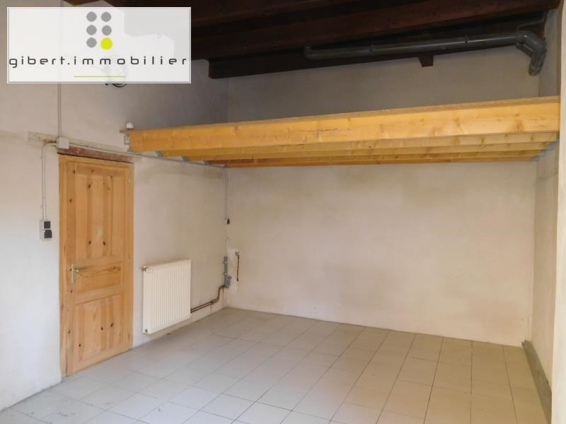 Location maison / villa St paulien 550€ CC - Photo 8