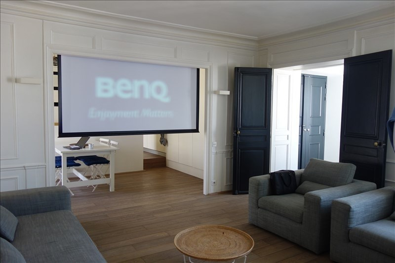 Location appartement Versailles 2 600€ CC - Photo 4