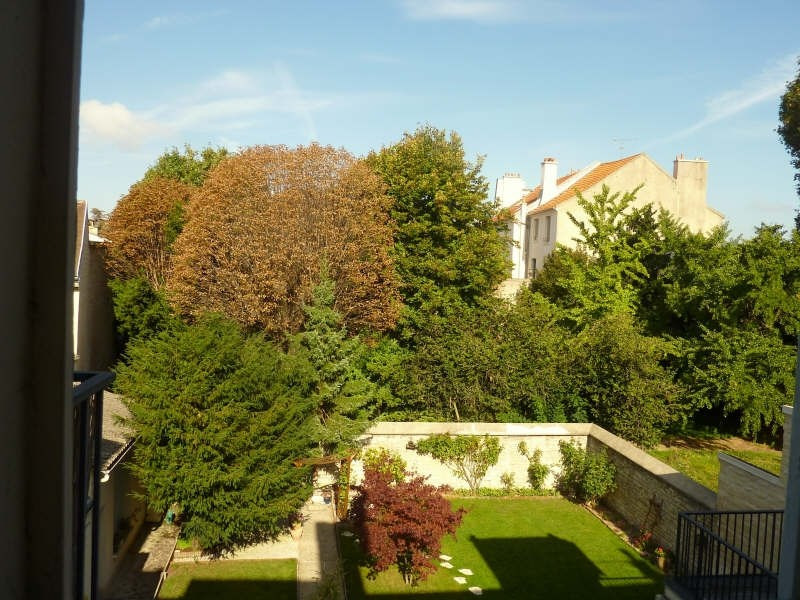 Rental apartment St germain en laye 1 920€ CC - Picture 1