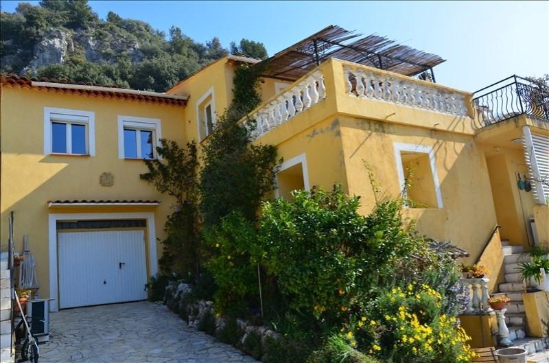 Престижная продажа дом Falicon 930000€ - Фото 1