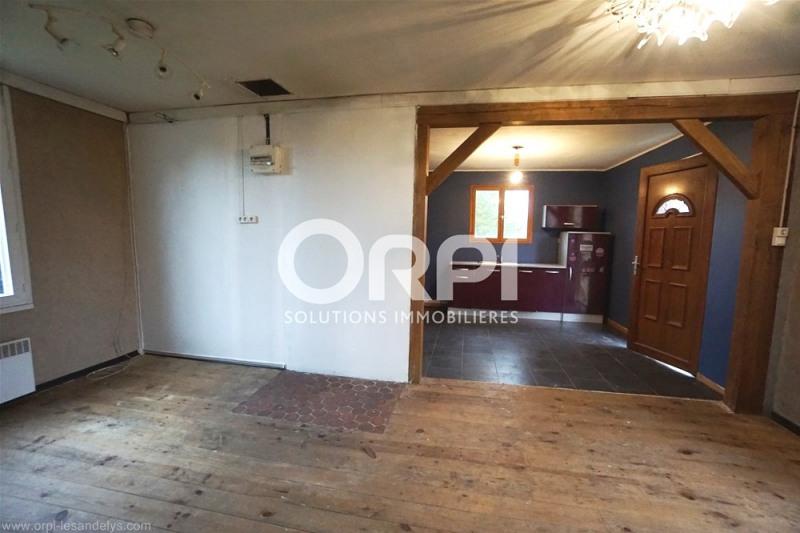 Sale house / villa Les andelys 97000€ - Picture 3