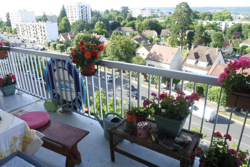 Vente appartement Franconville 168 250€ - Photo 1