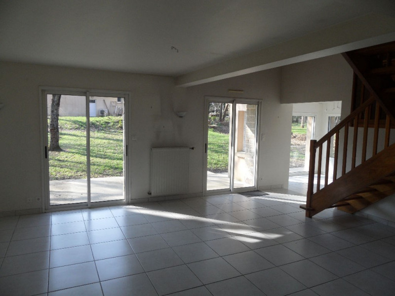 Venta  casa Locoal mendon 264450€ - Fotografía 4
