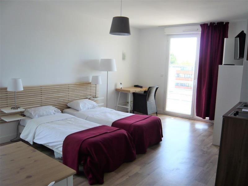 Vente appartement Pau 72000€ - Photo 1