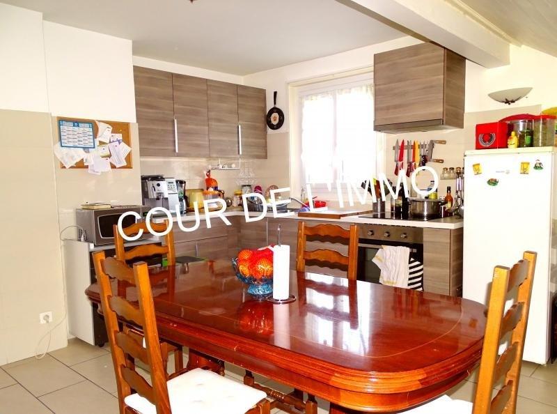 Sale house / villa Viuz en sallaz 449000€ - Picture 4