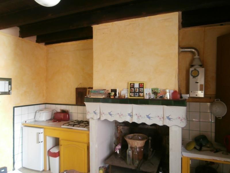Sale house / villa Labastide rouairoux 46000€ - Picture 2