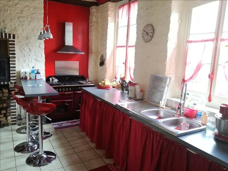 Sale house / villa St florentin 134000€ - Picture 1