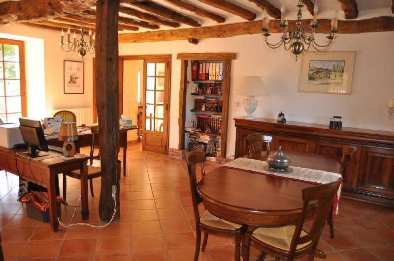 Vente maison / villa L'albarede 375000€ - Photo 7