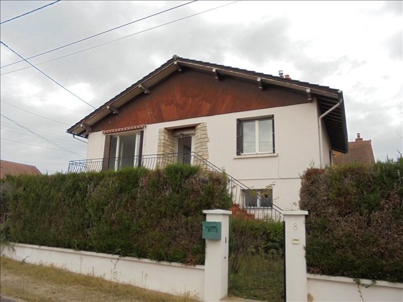 Vente maison / villa Yzeure 144400€ - Photo 1