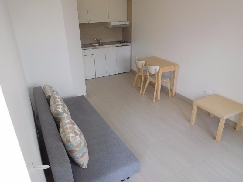 Rental apartment Fontenay sous bois 780€ CC - Picture 2