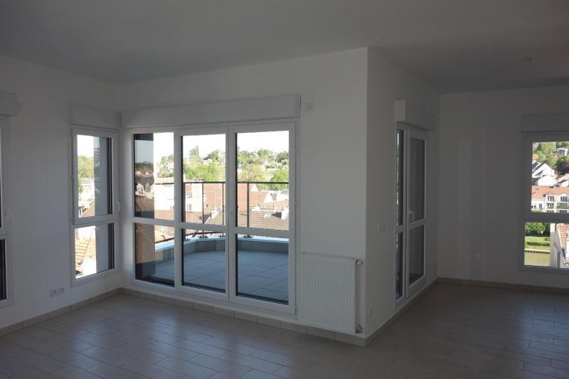 Location appartement Lagny sur marne 1470€ CC - Photo 2